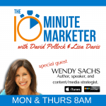 The Art of Pivoting in Today's Economy with Guest Wendy Sachs