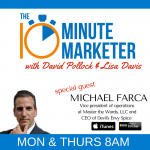 Overcoming Obstacles with Guest Michael Farca